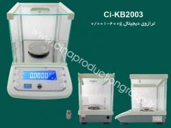 CI-KB2003